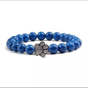 Jewelry - Dog Paw Stretch Bracelet